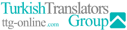 turkish translators group logo